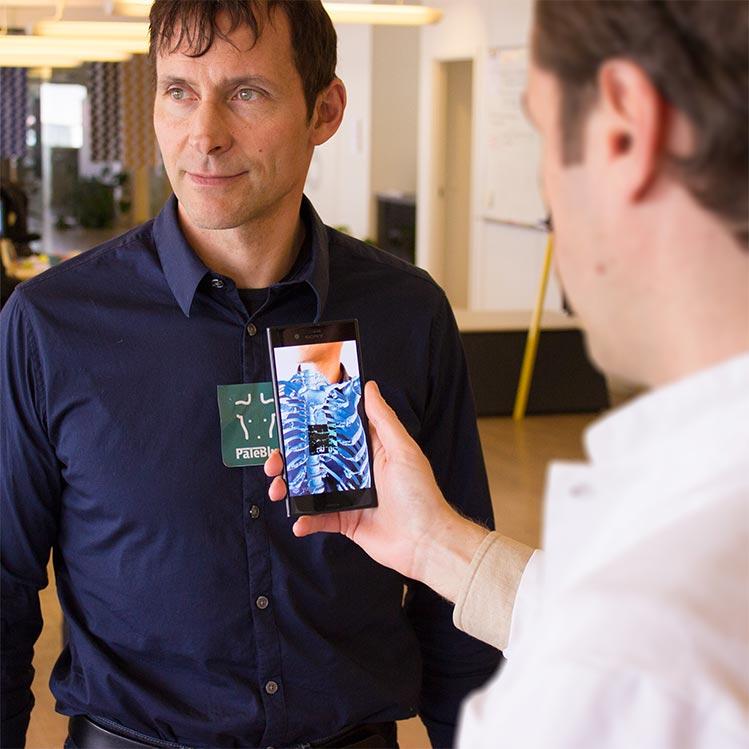 VR applications in Medicine
