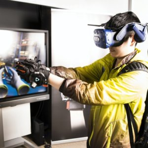 Workers Can Use the Virtual Environments to Create Radical Solutions to Existing and Coming Problems