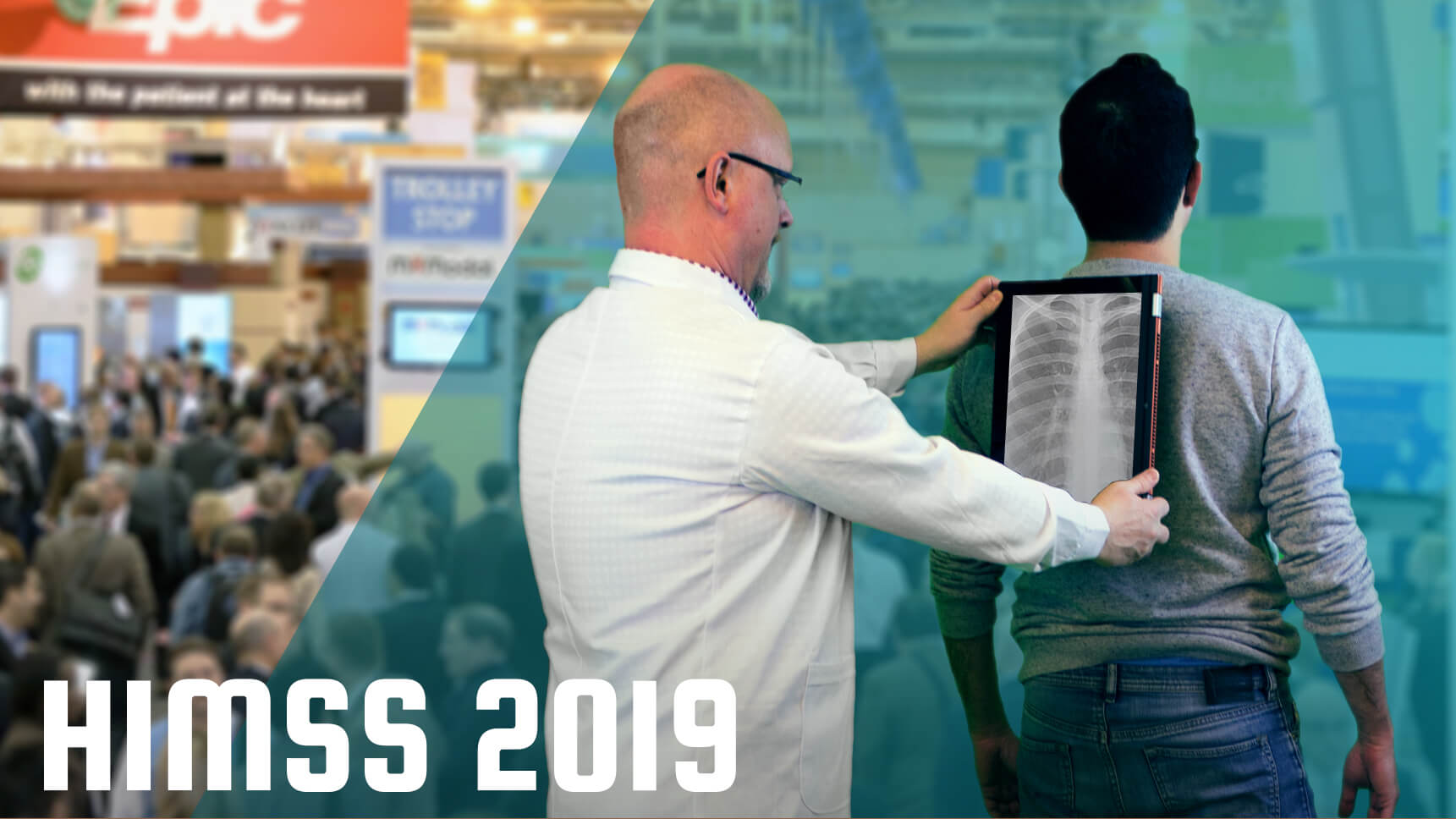 Trends at the HIMSS 2019 Conference