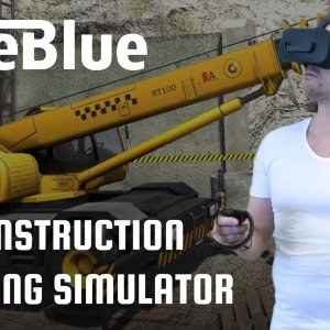 PaleBlue Launches VR Construction Training