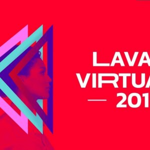 Tomorrow's Technology at Laval Virtual Expo