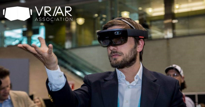 VRARA Enterprise Summit 2019