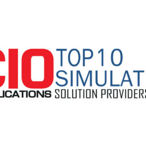 PaleBlue in Top 10 Simulation Solution Providers 2019