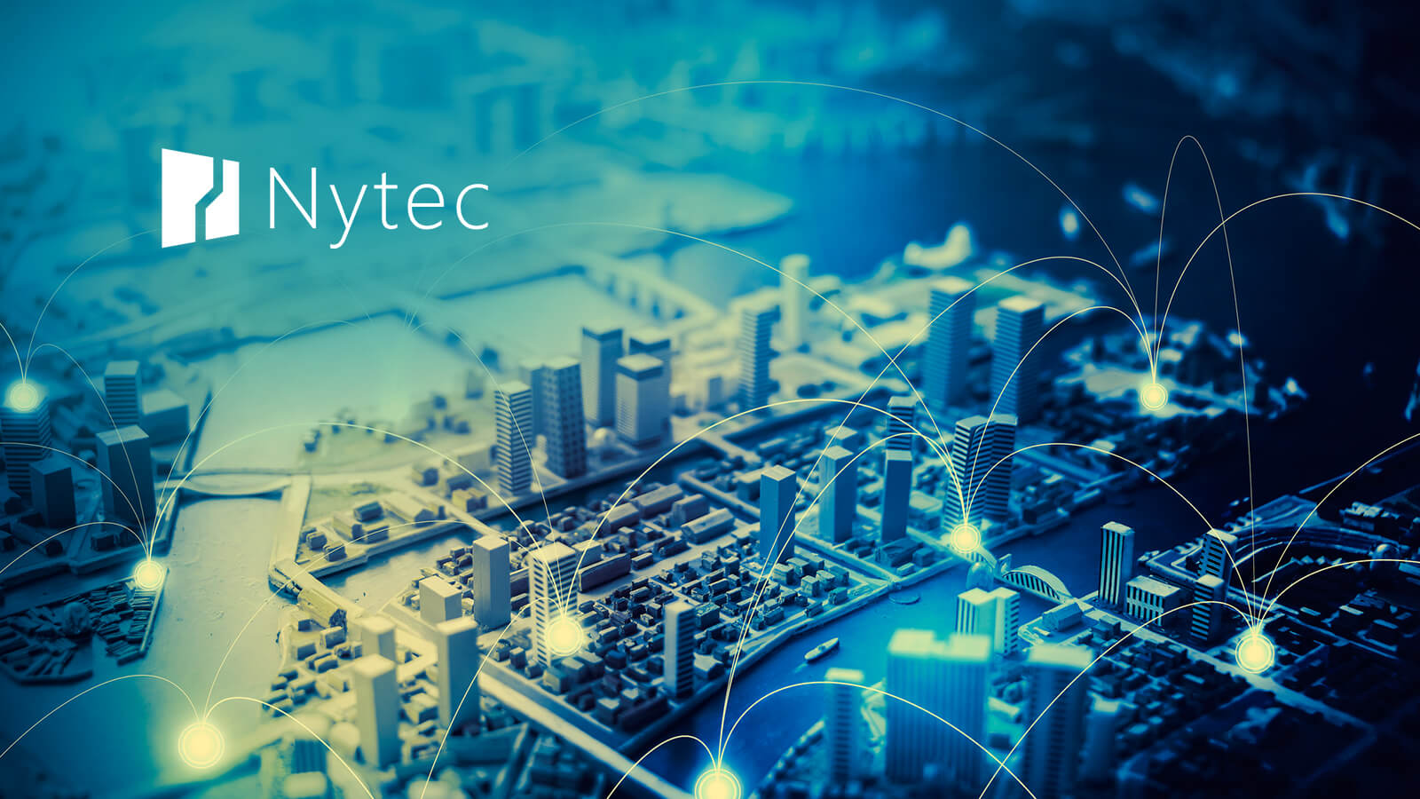PaleBlue Partners Up with Nytec