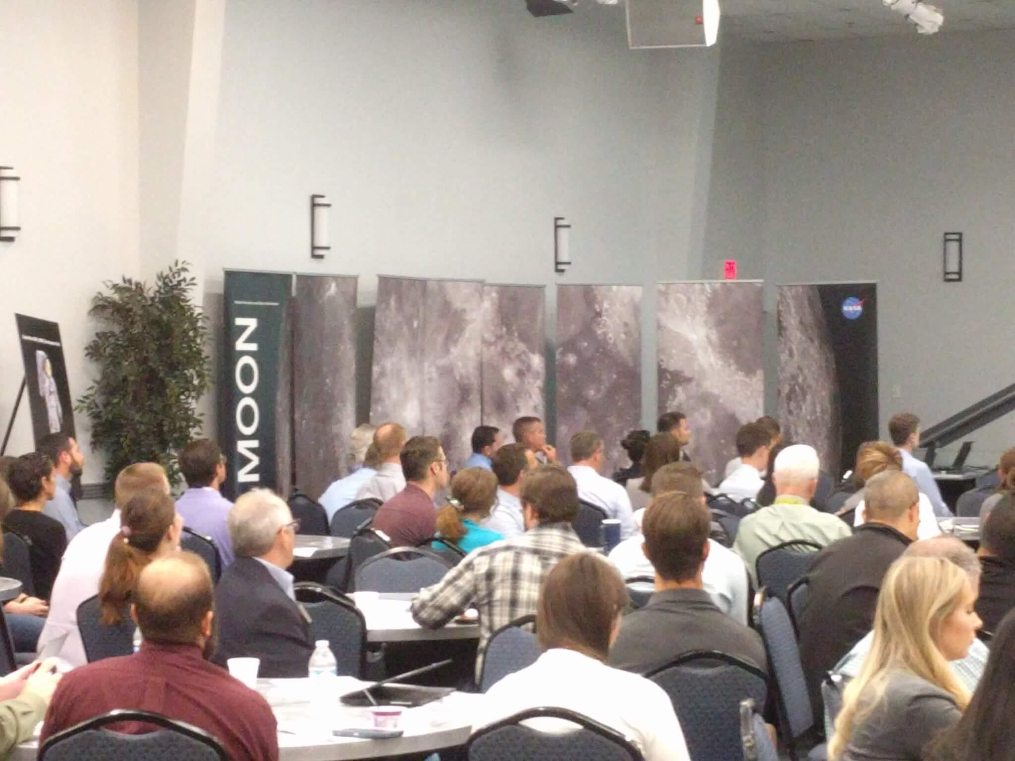 NASA EVA Workshop