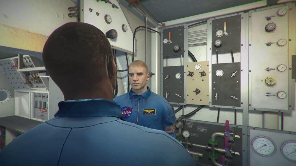 PaleBlue NASA Neemo VR