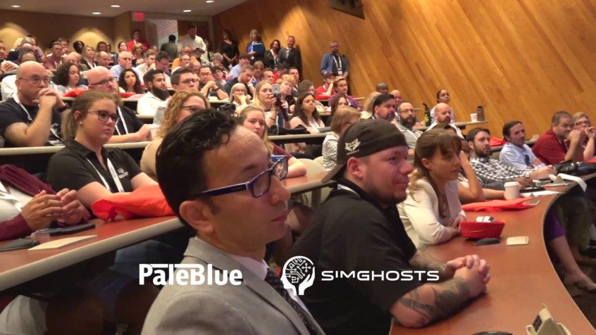 SimGhosts 2019 PaleBlue attending