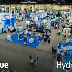 Meeting Hydro Challenges at the HydroVision International Event