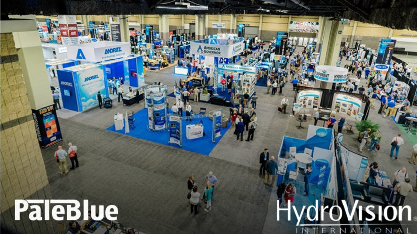 HydroVision International Event