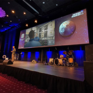 Spaceport Norway: Discussing the Future of Resources and the Climate