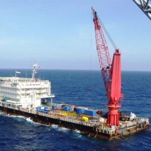 Offshore Technology Days 2019 Expo Overrides Downturn
