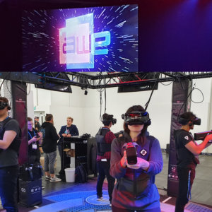 VR/AR Industry is Heading This Way in 2020