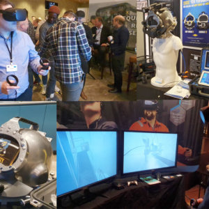 Technology to Meet Challenges in Industrial Diving