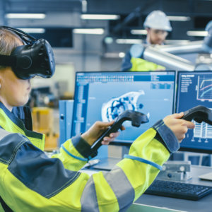 Building Effective 3D Applications