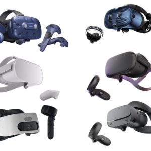 Best VR Headsets for 2020
