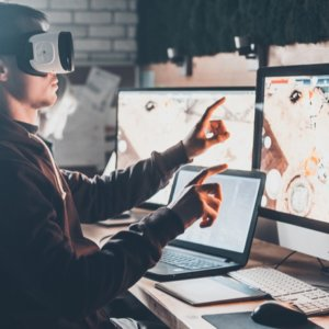 VR Leverages e-Learning