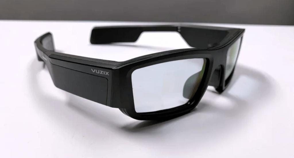 Vuzix Blade AR