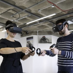 Increased Use of VR in Everyday Industries