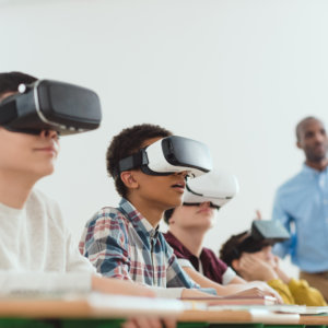 How Simulation-Based Training is transforming Education and Learning