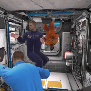 How VR Contributes to Space Exploration and Astronauts Training