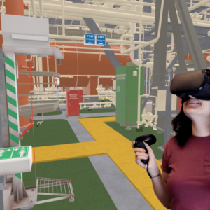 PaleBlue Delivers VR for Oil Rig to Neptune Energy