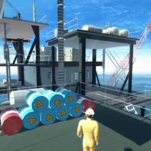 Oil and Gas Industry Shifts to Virtual Reality