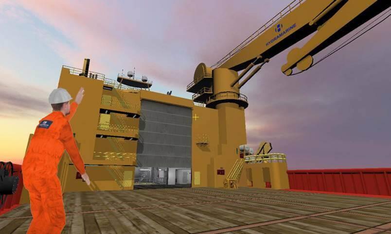 HSE simulator