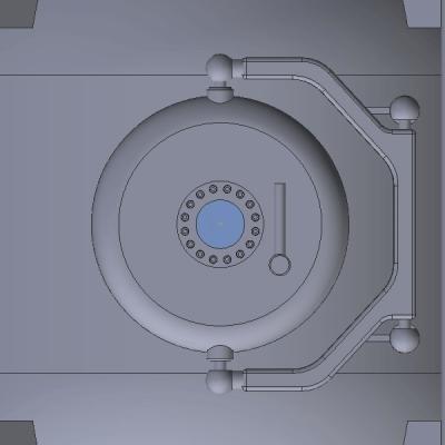 loading CAD models in VR